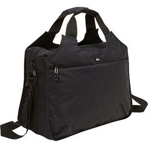 Top Zip Travel Tote Bag