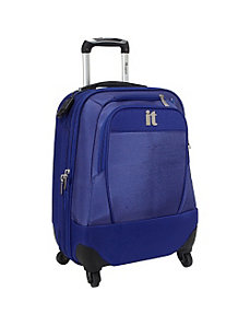 "Double Expander 19"" Carry On by IT Luggage"