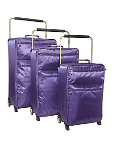 Second Generation 3 Piece Luggage Set by IT Luggage
