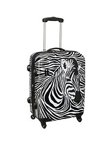 "Zebra Head 20"" Carry-on by IT Luggage"