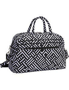 Signature Soft Gym Duffel by Jenni Chan