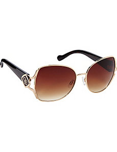 Oversized Sunglasses by Jessica Simpson Sunwear