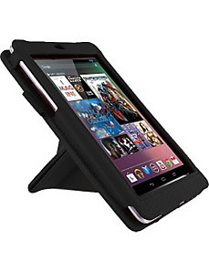 Google Nexus 7 - Origami Dual-View Vegan Leather C by rooCASE