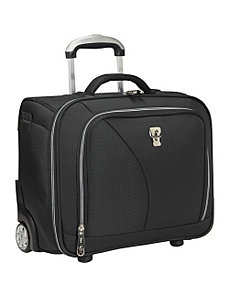 Compass Unite Wheeled Carry-on Tote by Atlantic