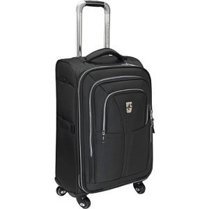 "Compass Unite 21"" Expandable Upright Spinner Suite"