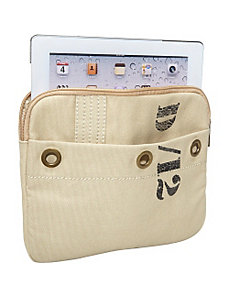 Utility Tablet Sleeve by Ducti