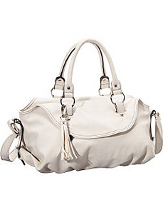 Showstopper Satchel by Plum