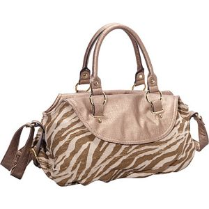 Showstopper Satchel