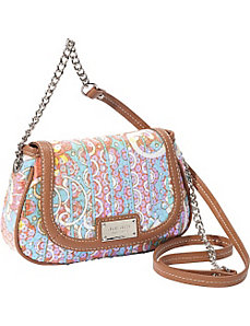 Can't Stop Shopper Crossbody by Nine West Handbags