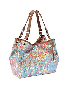 Can't Stop Shopper Large Tote by Nine West Handbags