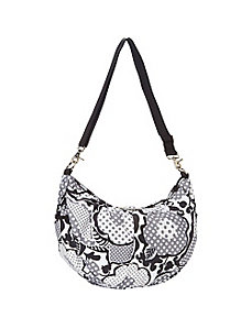 Veronica Hobo by LeSportsac