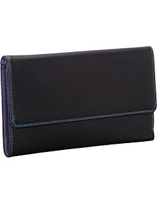 Cheque Book Wallet by MyWalit
