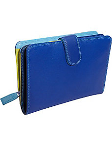 Large Wallet/Zip Purse by MyWalit