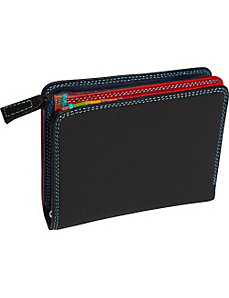 Medium Wallet/Zip Purse by MyWalit