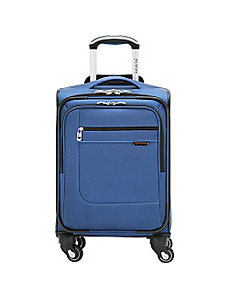 "Sausalito Superlight 2.0 17"" 4W Universal Carry-on by Ricardo Beverly Hills"