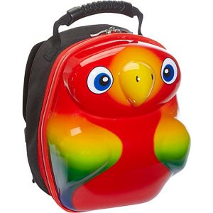 Popo Parrot Backpack