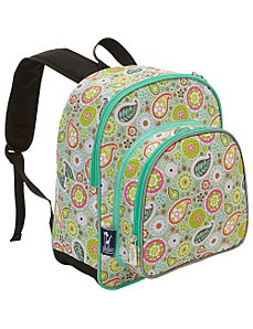 Spring Bloom Sidekick Backpack by Wildkin