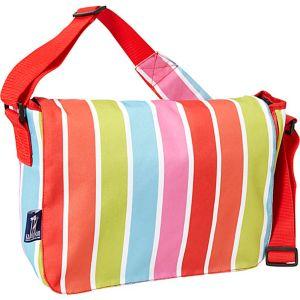 Bright Stripes Kickstart Messenger