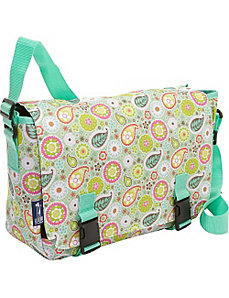 Spring Bloom Jumpstart Messenger by Wildkin