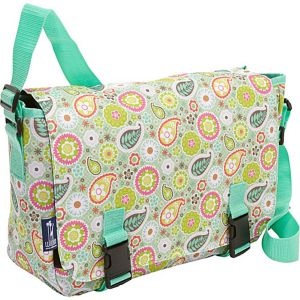 Spring Bloom Jumpstart Messenger