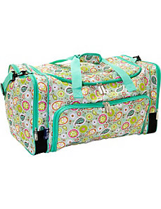 Spring Bloom Weekender Duffel by Wildkin