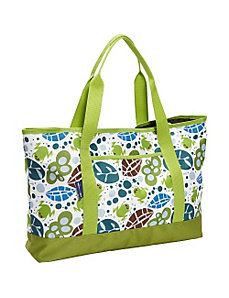 Lily Frogs Tote-All Bag by Wildkin