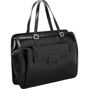 Chantilly (Italian Leather) Laptop Bag