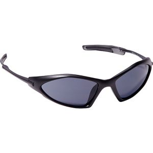 Wrap Around Sunglasses with Comfortable Rubber Cus