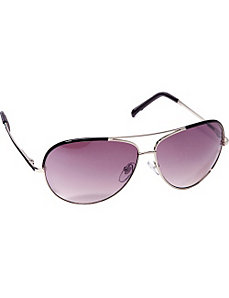 Stylish Pilot Aviator Sunglasses by SW Global