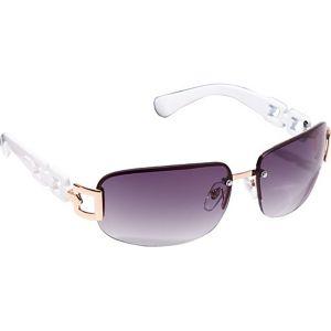 Urban Rimless Fashion Sunglasses