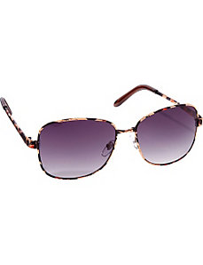 SWG Eyewear  Square Fashion Sunglasses by SW Global Sunglasses