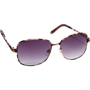 SWG Eyewear Square Fashion Sunglasses