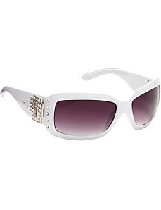 Stylish Rectangle Sunglasses by SW Global Sunglasses