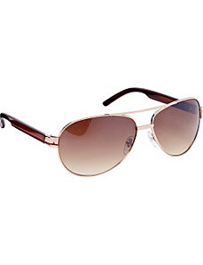 SWG Eyewear  Stylish Pilot Aviator Sunglasses by SW Global