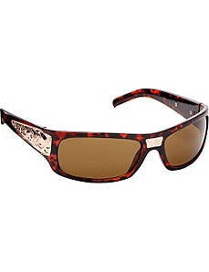 Stylish Wrap Sunglasses by SW Global