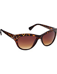 Stylish Wayfarer Sunglasses by SW Global