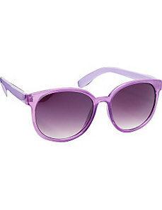 Stylish Oval Sunglasses by SW Global