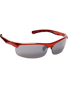 SWG Eyewear  Wrap Around Sunglasses with Comfortab by SW Global