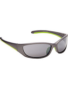 SWG Eyewear Wrap Around Sunglasses with Comfortabl by SW Global