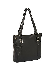 Brentwood Tote by Stone Mountain