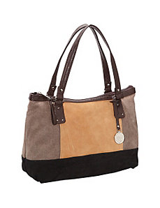 Tahoe Tote by Stone Mountain