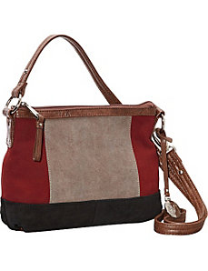 Tahoe Crossbody by Stone Mountain