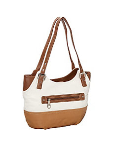Regatta Tote by Stone Mountain