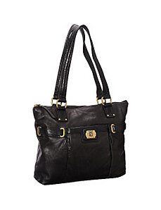 Saddle River Tote by Stone Mountain