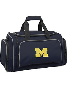 University of Michigan Wolverines 21