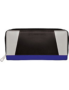 Zipper Wallet - RFID by Stewart Stand