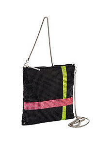 Neon Dance Bag by Whiting and Davis