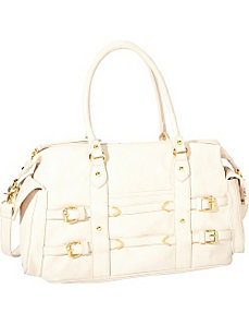 Wilshire Satchel by Jessica Simpson