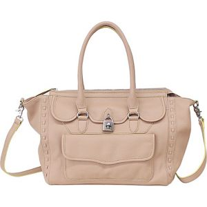 Madison Satchel