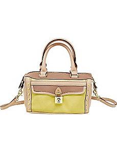 Madison Mini Satchel by Jessica Simpson